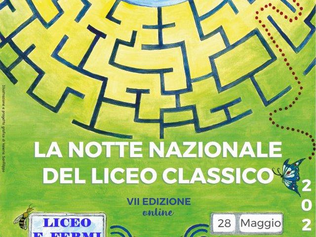 NOTTE DEL LICEO CLASSICO